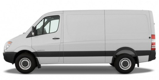 Dodge Sprinter Service - Beverly Hills, CA