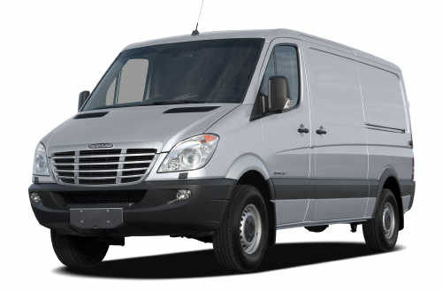 Freightliner Sprinter Service - Los Angeles County, CA